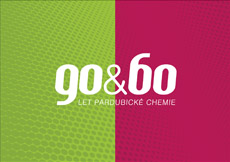 90&60 anniversary of chemistry in Pardubice