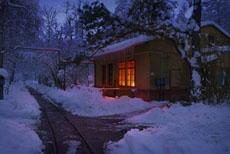 NAPPEX / sníh