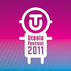 Utesla fest 2011